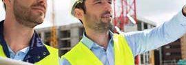 consultoria e inspeccion tecnica de obras
